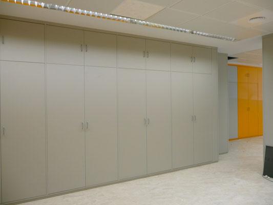 Tabique armario gris 2