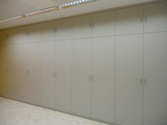 Tabique armario gris 3