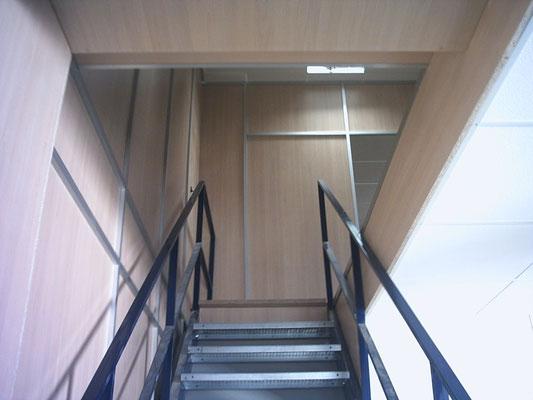 Detalle escalera 2