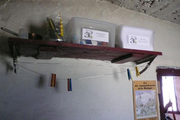 2015 : Apparition des boîtes à malices et à délices