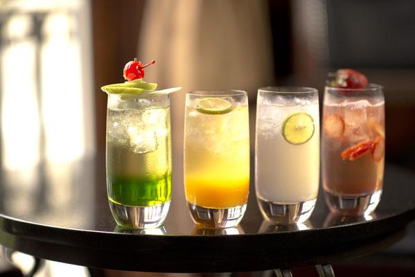 bunt und würzig ist Perus Cocktail-Vielfalt