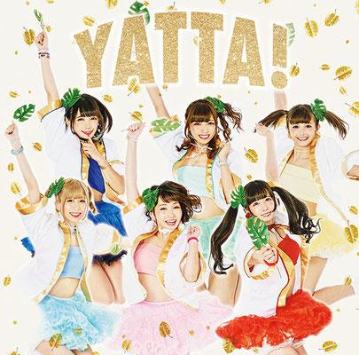 Band Ja Naimon! - YATTA! / YAKIMOCHI