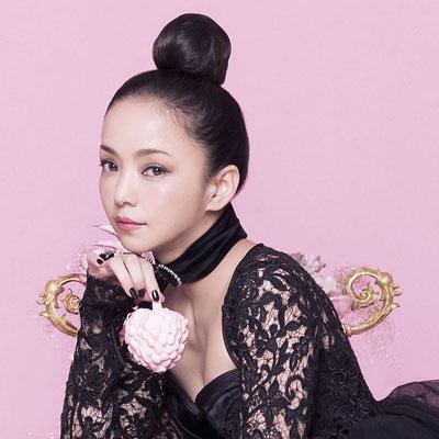 Namie Amuro - Hope