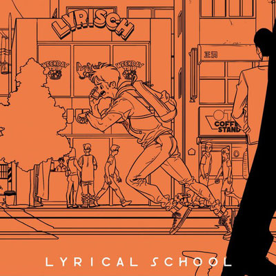 Lyrical School - Magic Hour