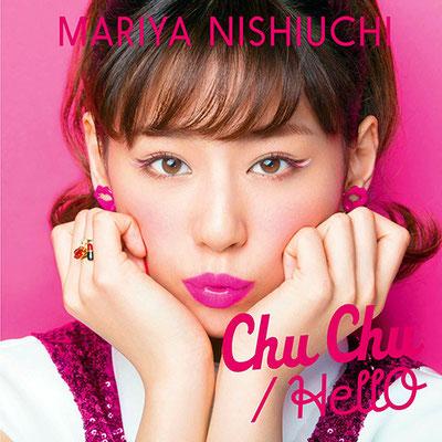 Mariya Nishiuchi - Chu Chu / HellO