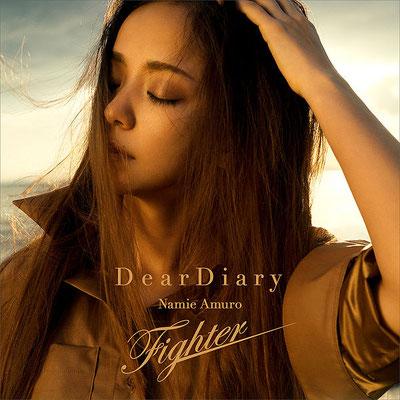 Namie Amuro - Dear Diary