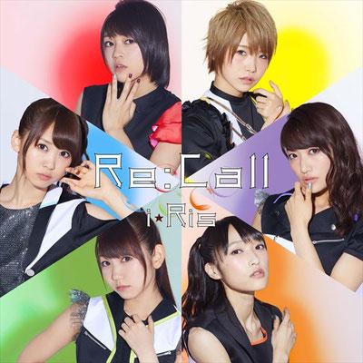 i☆Ris - Re:Call