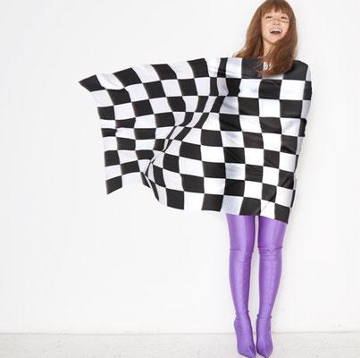 YUKI - Flag wo Tatero