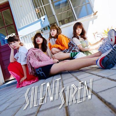 SILENT SIREN - Awa Awa