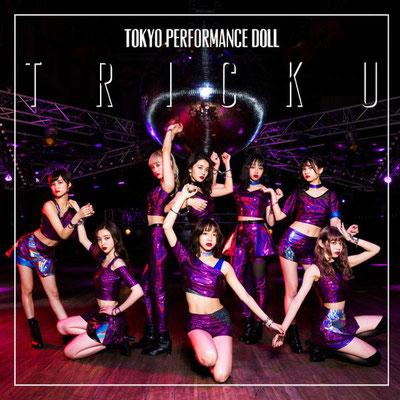 Tokyo Performance Doll - TRICK U