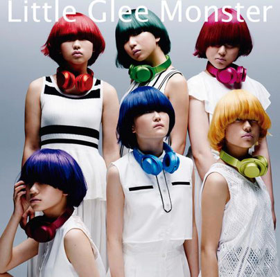 Little Glee Monster - Watashi Rashiku Ikite Mitai