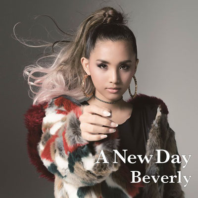 Beverly - A New Day