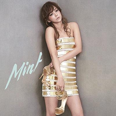 Namie Amuro - Mint