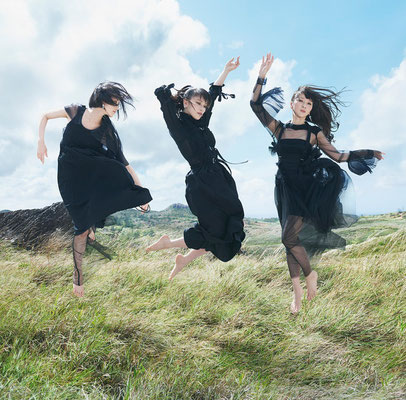 Perfume - Mugen Mira / FUSION