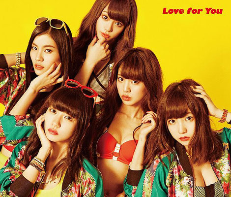 Yumemiru Adolescence - Love for You / Leadership
