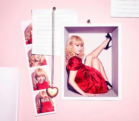 Dream Ami - Lovefool