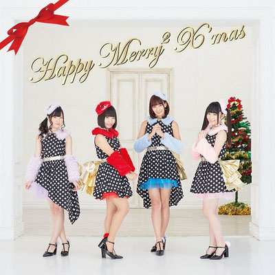Flap Girls' School - Happy Merry2 X'mas
