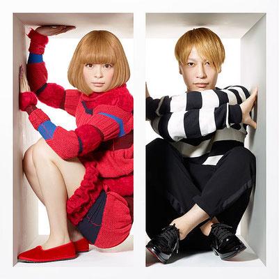Yasutaka Nakata - Crazy Crazy (feat. Charli XCX & Kyary Pamyu Pamyu)