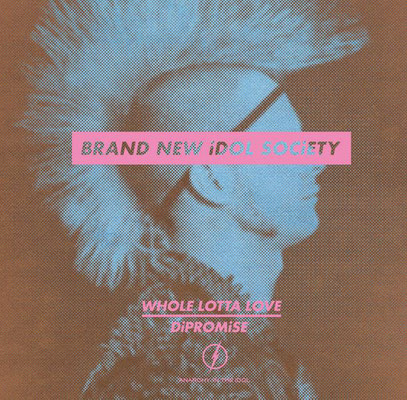 BiS - WHOLE LOTTA LOVE / DiPROMISE
