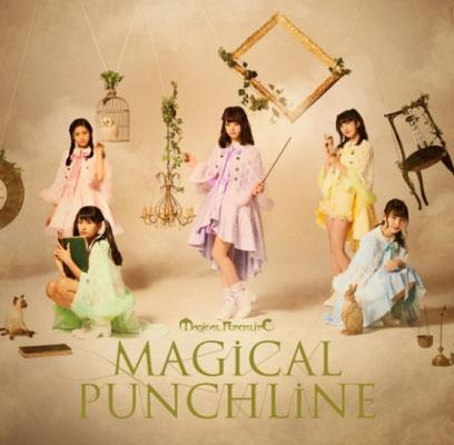 MAGiCAL PUNCHLiNE - Magikayo!_ BiliBili☆Punchline