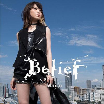May'n - Belief