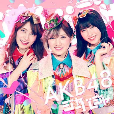 AKB48-Jabaja
