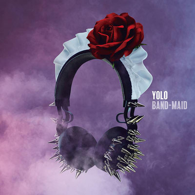 BAND-MAID - Yolo