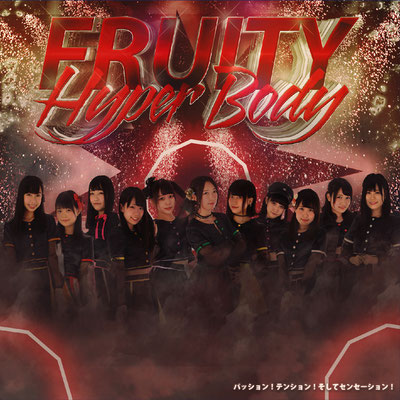 FRUiTY - Hyper Body