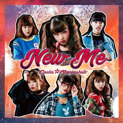 Osaka Shunkashuto - New Me