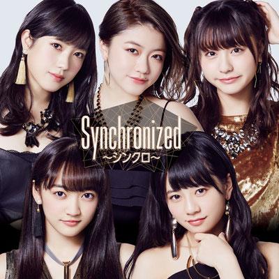 Fairies - Synchronized