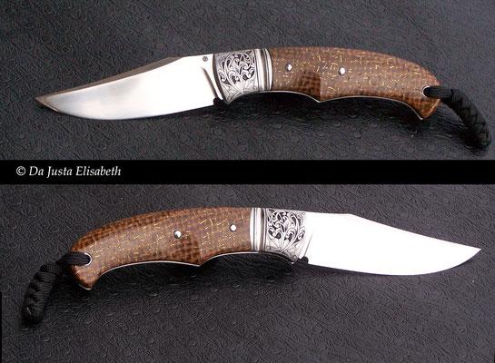 particulier. coutelier Durand