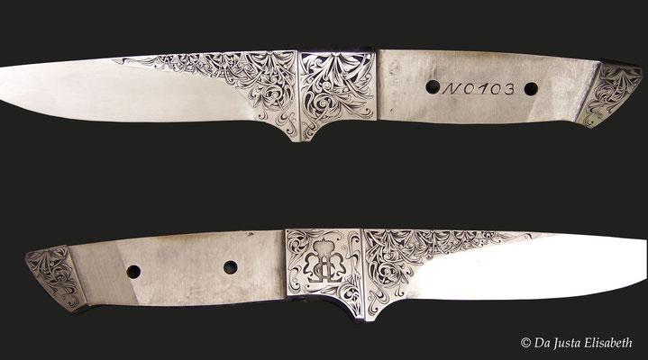 couteau lebeau-Courally