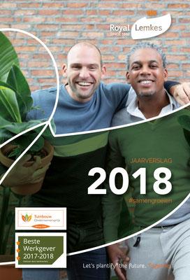 bekijk hier het volledige Royal Lemkes jaarverslag van 2018