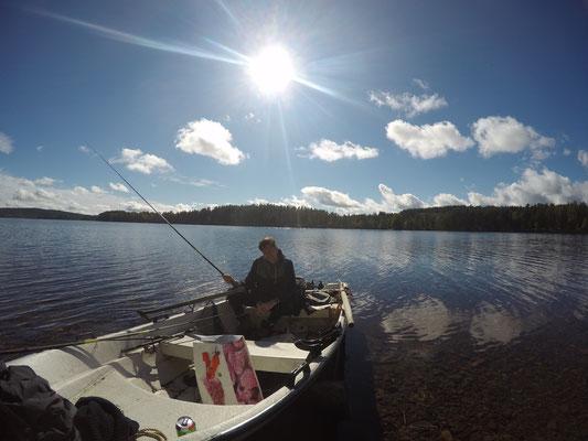 Der See II