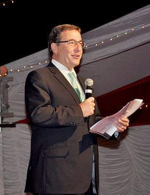 Achim Steiner, Executive Director of UNEP