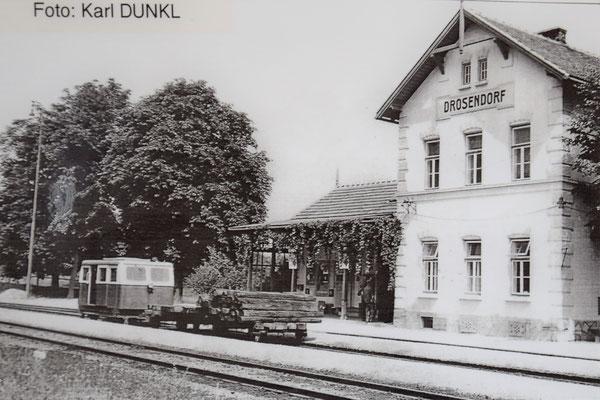 Motorbahnwagen X 614.077