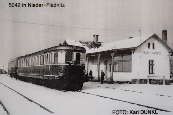 5042 in Nieder Fladnitz