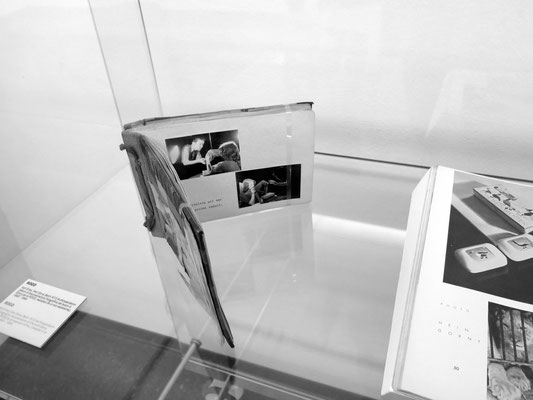 """Ausstellung """"Hein Gorny, New Objectivity and Industry"""", Palazzo Pepoli, Foto/Industria Festival 2015 © Collection Regard"""
