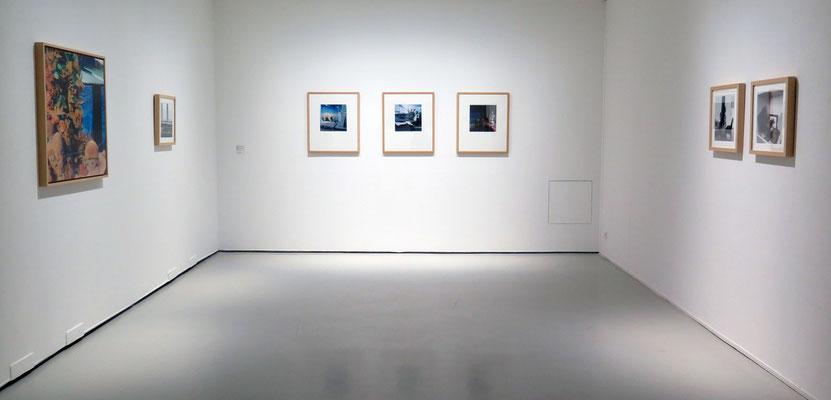 "Roselyne Titaud ""inszenieren"", Musée d'art moderne et contemporain Saint-Etienne © Collection Regard"