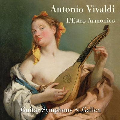 Vivaldi Guitar Concertos