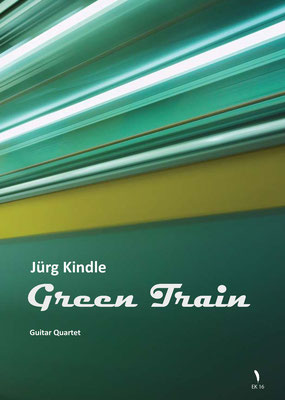 Green Train EK 16
