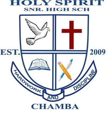 DAs Logo der Holy Spirit Senior High School