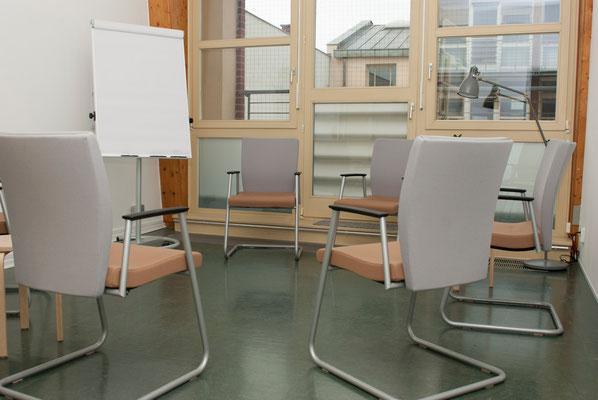 Teambesprechungen, Fortbildungen, Workshops im Supervisionszentrum Berlin