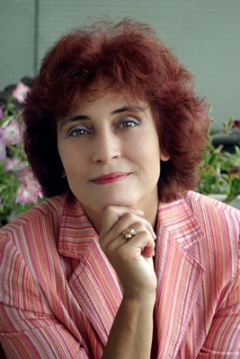Emilia Dvorianova