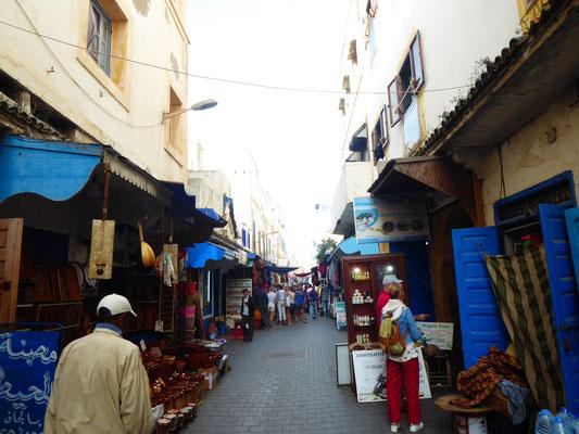 In der Medina I