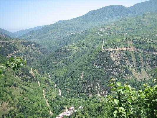 Bergpanorama 1