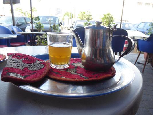 Marokkanischer Whisky