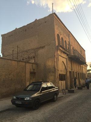 Im Armenischen Viertel