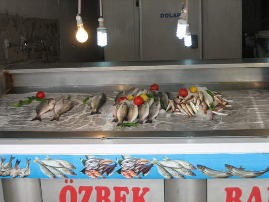 Fischladen