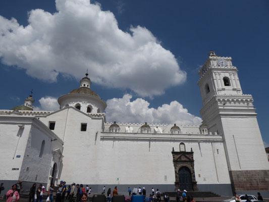 Kloster La Merced